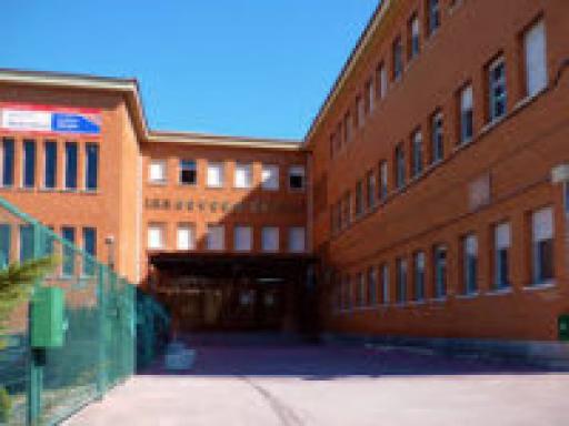 Instituto Severo Ochoa
