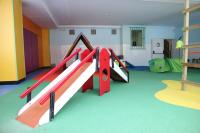 Escuela Infantil C.e.i. sagrada Familia