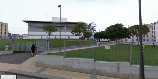 Colegio C.p. la Vallina