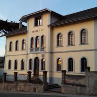 Colegio josé García Fernández