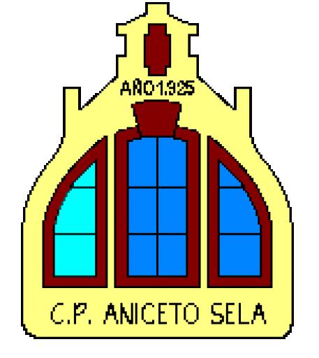 Colegio C.p. aniceto Sela