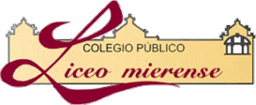 """Colegio C.p. """"liceo Mierense"""""""