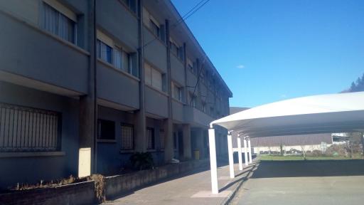 Colegio Público obanca