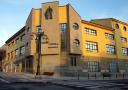 Centro Concertado Loyola - Padres Escolapios de
