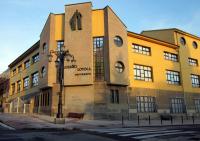 Colegio Loyola - Padres Escolapios