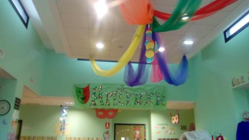 Escuela Infantil E.E.I. rubín