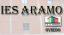 Logo de IEA aramo