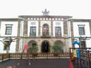 Centro Público IEA marqués De Casariego de