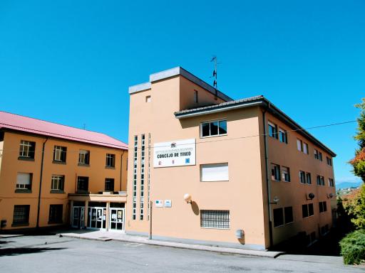 Instituto IEA concejo De Tineo