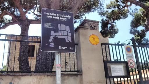 Escuela Infantil EIP Es Nieró