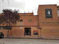 Instituto Cardenal Cisneros