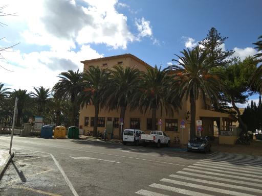 Colegio Joan Benejam