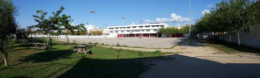 Colegio Margalida Florit