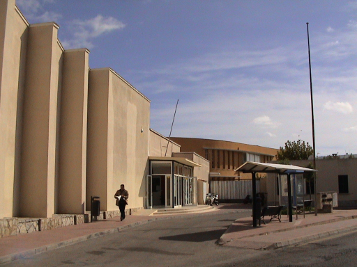 Instituto Josep María Quadrado