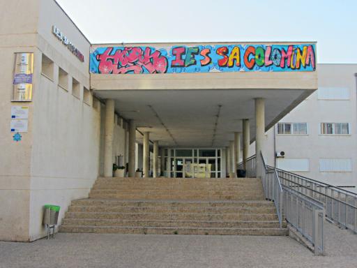 Instituto Sa Colomina
