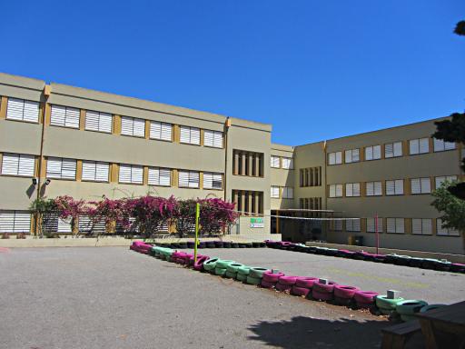 Instituto IES Sa Blanca Dona