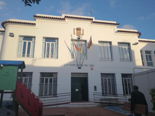Colegio Mare De Déu Del Toro