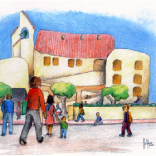 Colegio Sant Francesc D'assís