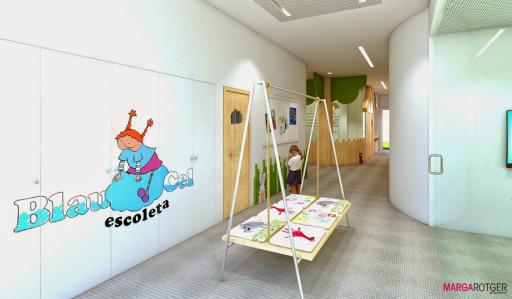 Escuela Infantil Blaucel