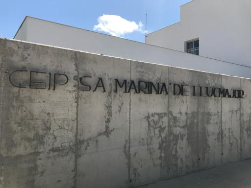 Colegio Sa Marina De Llucmajor