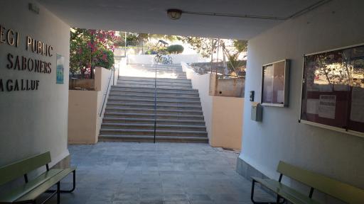 Colegio Cas Saboners