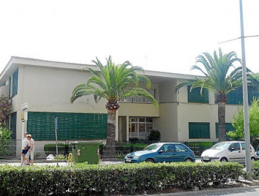 Colegio Simó Ballester