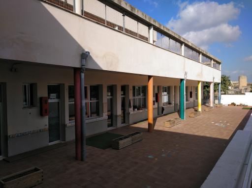Colegio Jaume Vidal I Alcover