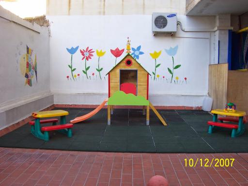 Escuela Infantil CEI Petit Angelet