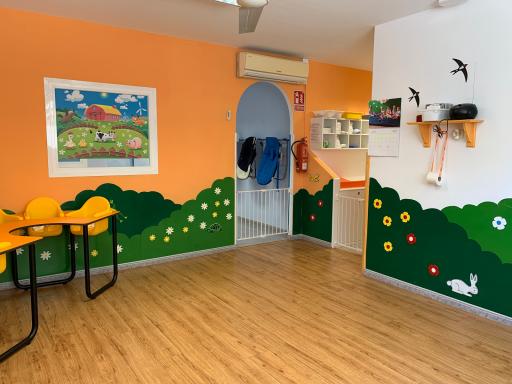 Escuela Infantil Sa Miloca