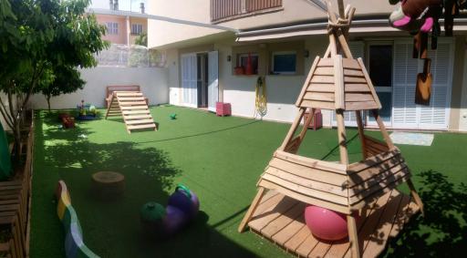 Escuela Infantil CEI Patim-patam