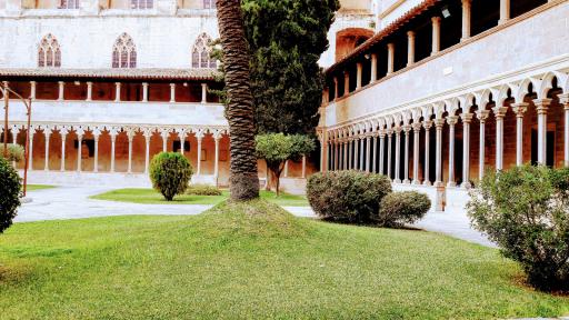 Colegio Sant Francesc