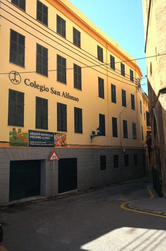 Colegio San Alfonso María De Ligorio