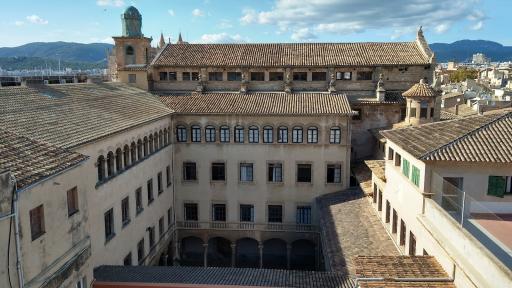 Instituto Nuestra Señora De Montesion