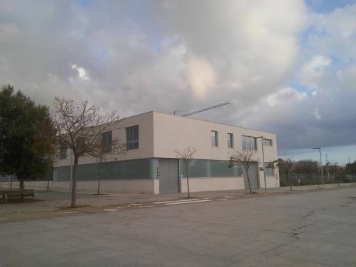 Colegio Camilo José Cela