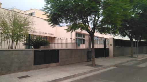 Escuela Infantil CEI Santa Catalina Thomas