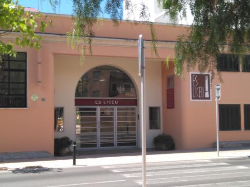Colegio Es Liceu