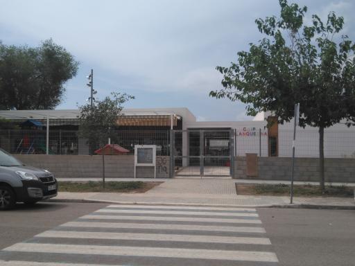 Colegio Blanquerna