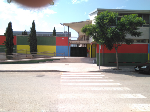 Instituto Marratxí