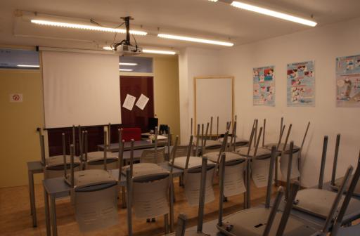 Colegio S'algar