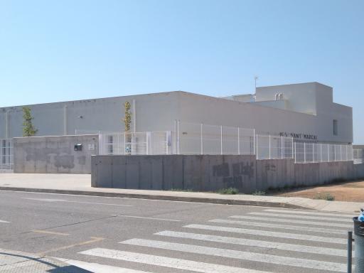 Instituto Sant Marçal