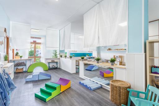 Escuela Infantil Wabi Sabi