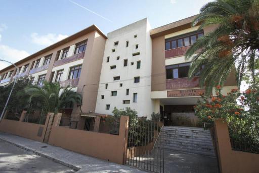 Colegio Sant Antoni Abad