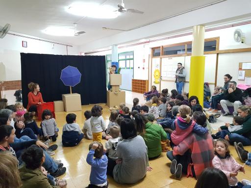 Escuela Infantil Ei Huialfàs