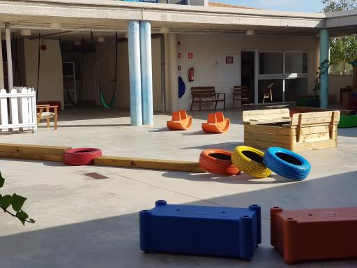 Escuela Infantil Ei Penya-segat