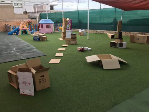 Escuela Infantil CEI Petits