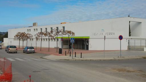 Instituto Sa Serra