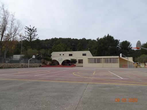 Colegio Labritja