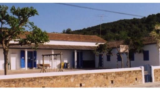 Colegio Cp Torres De Balàfia