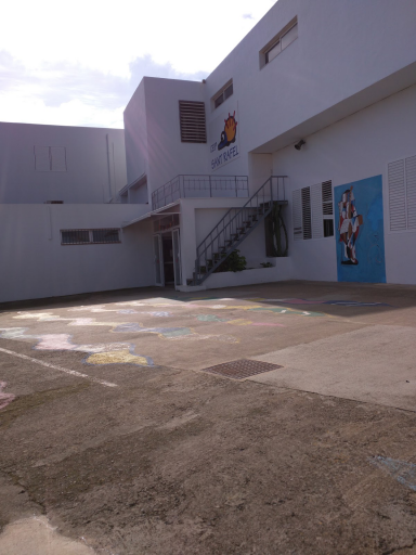 Colegio Sant Rafel