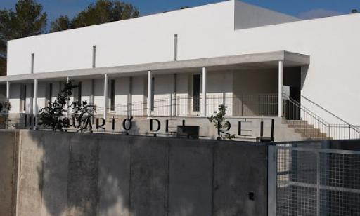 Instituto Quartó Del Rei